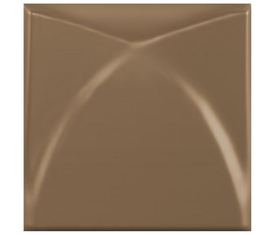 Shapes   Bivio Bronzo by Dune Cerámica   Ceramic tiles