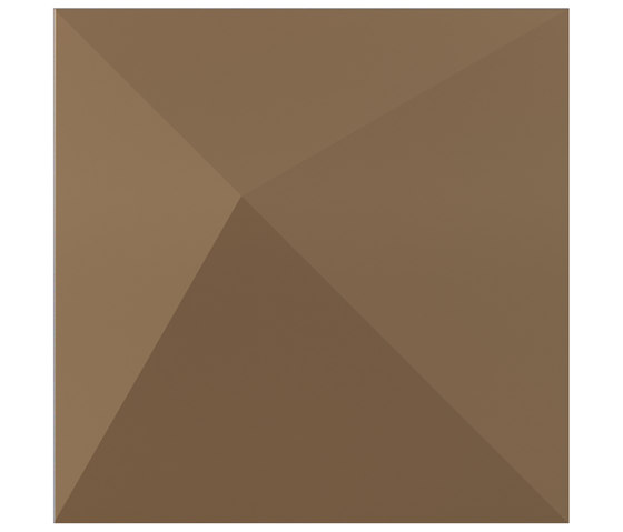 Shapes | Kioto Bronzo by Dune Cerámica | Ceramic tiles