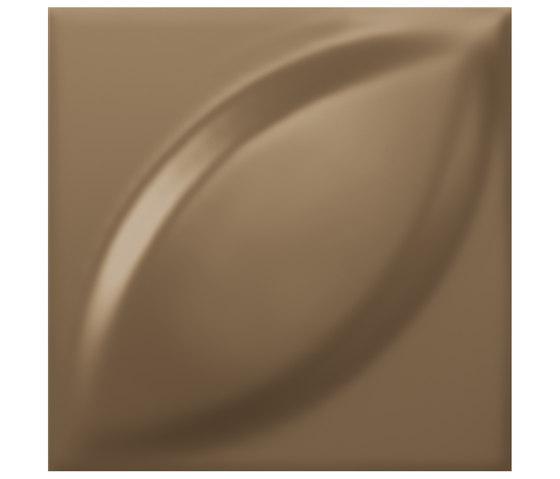 Shapes | Mandorla Bronzo by Dune Cerámica | Ceramic tiles