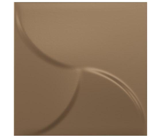 Shapes | Aria Bronzo by Dune Cerámica | Ceramic tiles