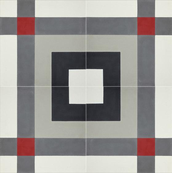 Alcala - 1033 by Granada Tile | Concrete tiles