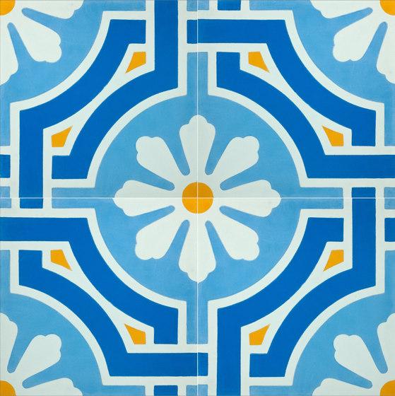 Castelo - 1026 A by Granada Tile | Concrete tiles