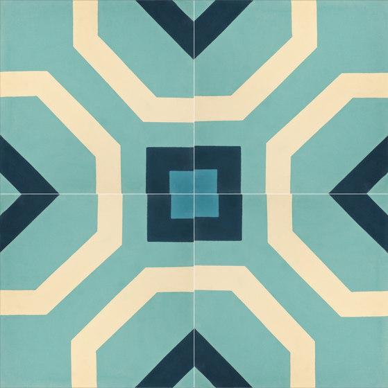 Connemara - 1013 A by Granada Tile | Concrete tiles