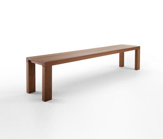 Essenza Bench by Arco | Waiting area benches