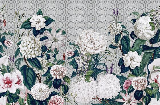 Botanic Garden by LONDONART | Wall coverings / wallpapers