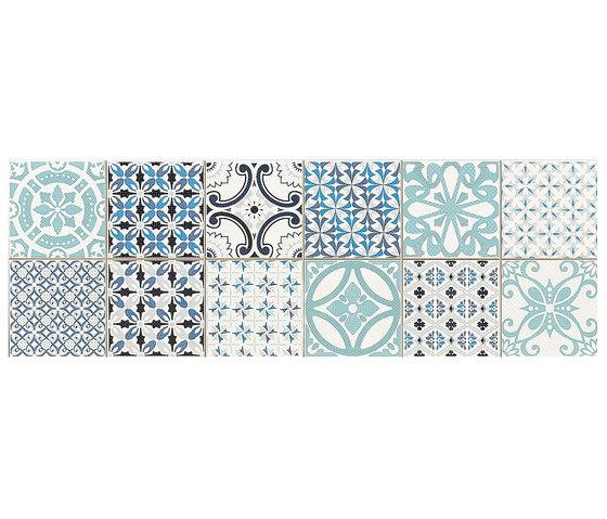 Cosmopolitan | Mayolica by Dune Cerámica | Ceramic tiles