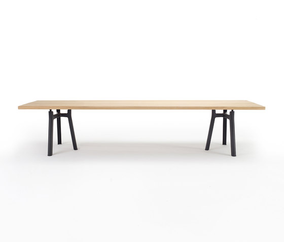 Trestle Table by Arco | Trestles