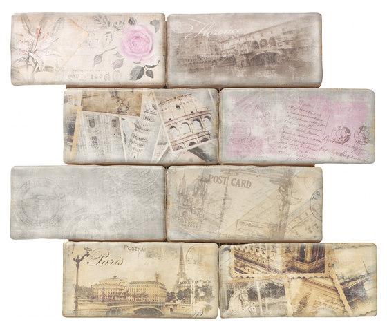 Dune Mosaics | Nostalgy de Dune Cerámica | Mosaicos de cerámica