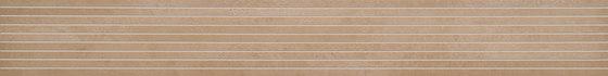 Concrete Beige | stripes de Gigacer | Carrelage céramique