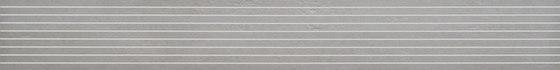 Concrete Grey | stripes de Gigacer | Carrelage céramique