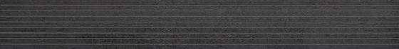 Concrete Graphite | stripes de Gigacer | Carrelage céramique