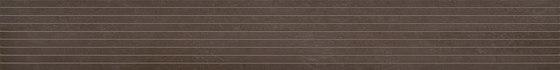 Concrete Brown | stripes de Gigacer | Carrelage céramique