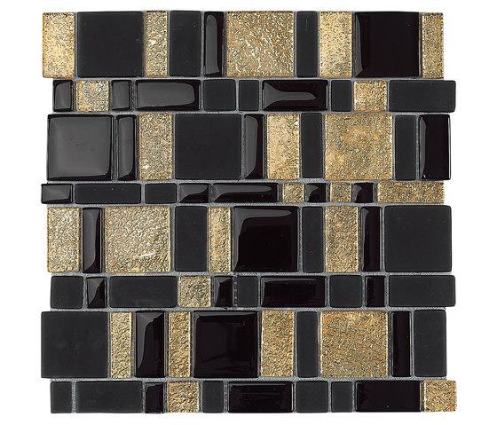 Venezia | Cleopatra by Dune Cerámica | Glass mosaics