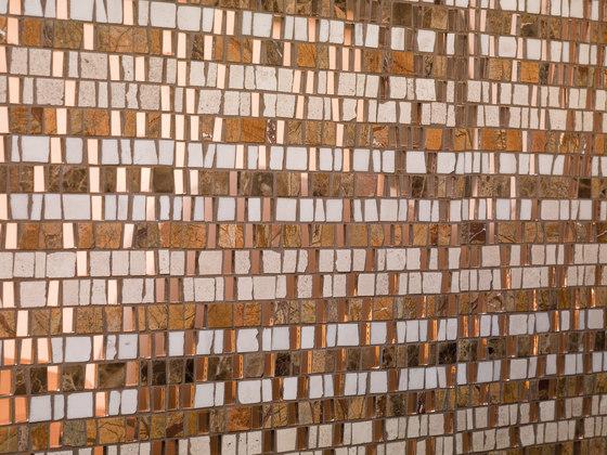 Venezia | Tresor di Dune Cerámica | Mosaici pareti