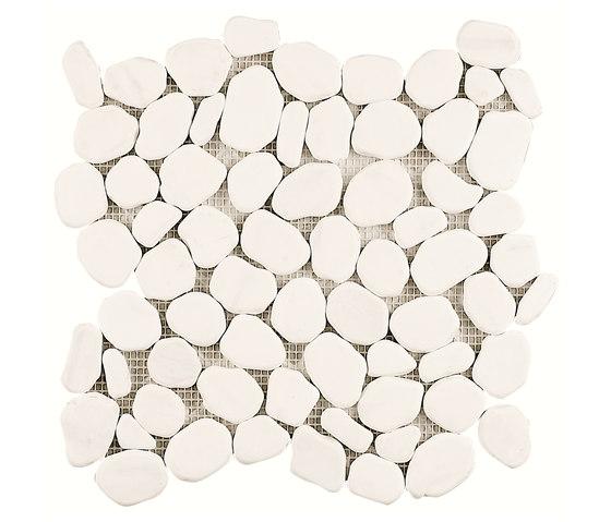 Venezia | Rio Carrara di Dune Cerámica | Mosaici pietra naturale
