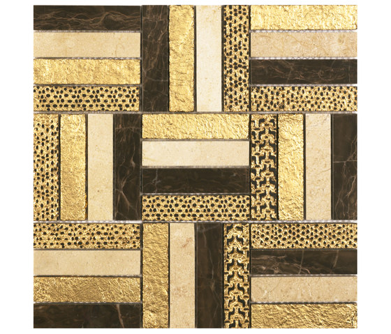 Venezia | Soleil by Dune Cerámica | Natural stone mosaics