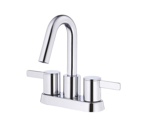 Amalfi™   Two Handle Centerset Lavatory Faucet, 1.2gpm by Danze   Wash basin taps