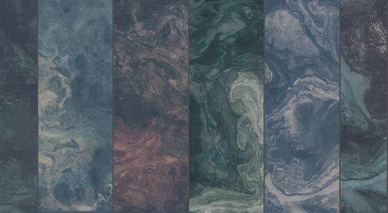 Galaxy Marble de LONDONART | Revestimientos de paredes / papeles pintados
