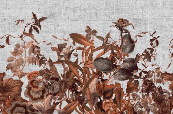 Herbarium de LONDONART | Revestimientos de paredes / papeles pintados