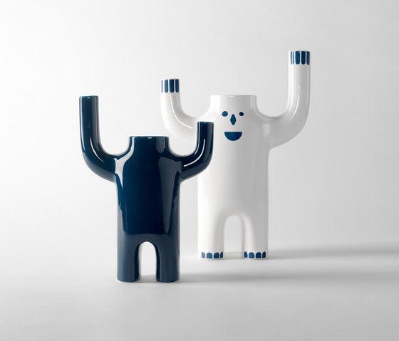 Happy Susto vases by BD Barcelona | Vases