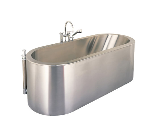 Double Wall Neo-Tub, Insulated by Neo-Metro | Bathtubs
