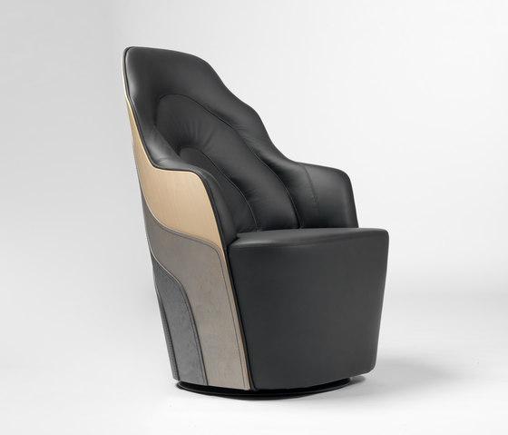 Couture sillon de BD Barcelona | Sillones lounge