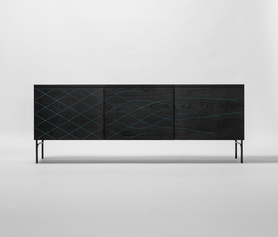 Couture Cabinet de BD Barcelona | Buffets / Commodes