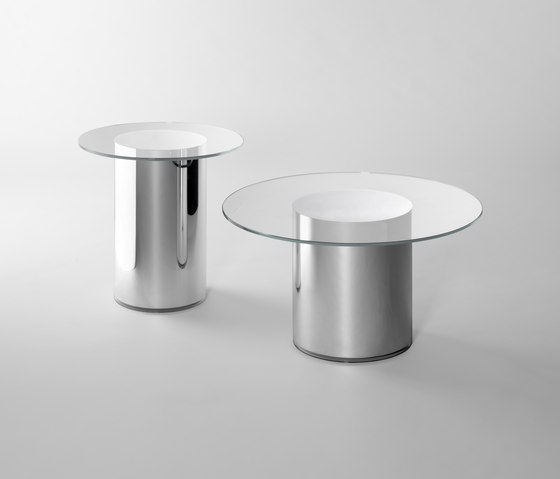 2001 side tables de BD Barcelona | Mesas de centro