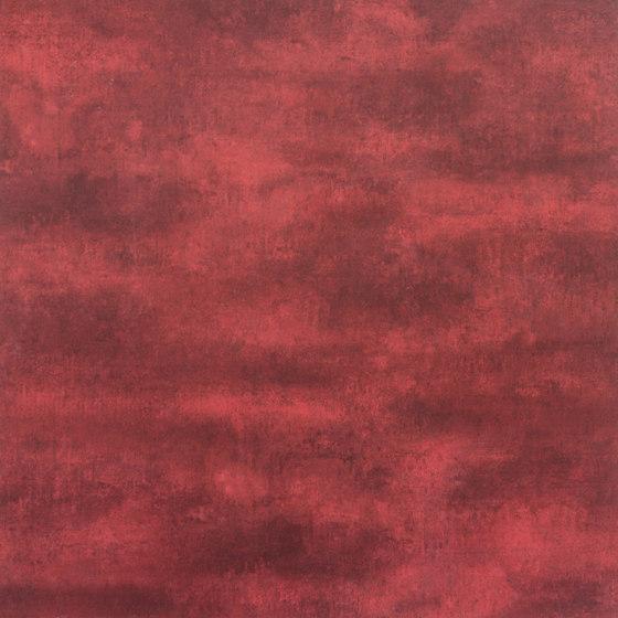 Krea Red de Gigacer | Carrelage céramique