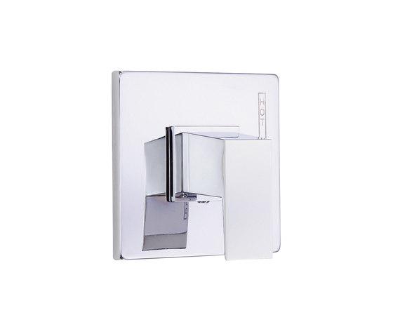 Mid-town® | Pressure Balance Valve Trim Kit by Danze | Shower controls