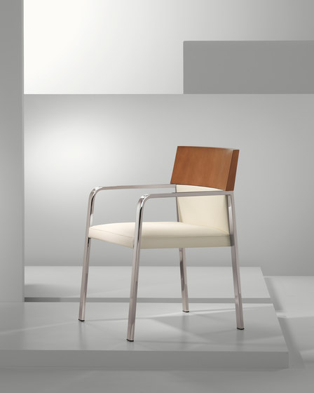 Mulholland | Guest Chair de Cumberland Furniture | Sillas de visita
