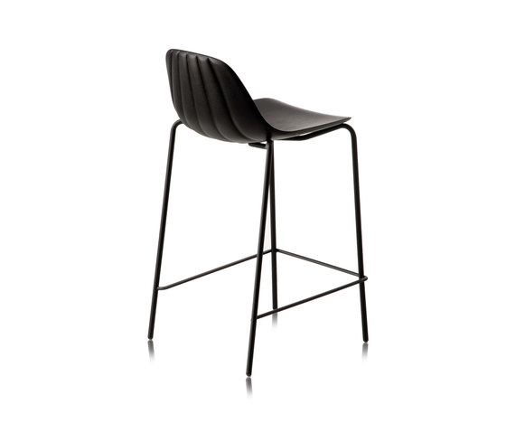 Babah | SG 65 by CHAIRS & MORE | Bar stools