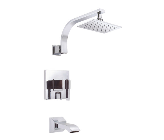 Sirius® | Tub and Shower Trim Kit by Danze | Shower controls