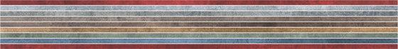 Krea Mix | stripes by Gigacer | Ceramic tiles