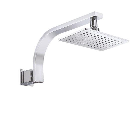 Sirius® | 15'' Shower Arm by Danze | Shower controls