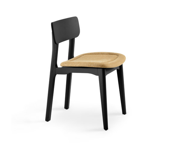 Cacao S by CHAIRS & MORE | Chairs