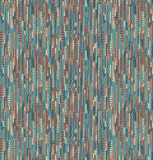 Floorfashion - Huipil RF52759208 by ege | Wall-to-wall carpets