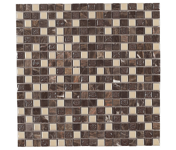 Dekostock Mosaics | Avalon by Dune Cerámica | Natural stone mosaics