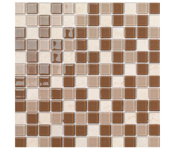 Dekostock Mosaics | Lyon de Dune Cerámica | Mosaïques en pierre naturelle