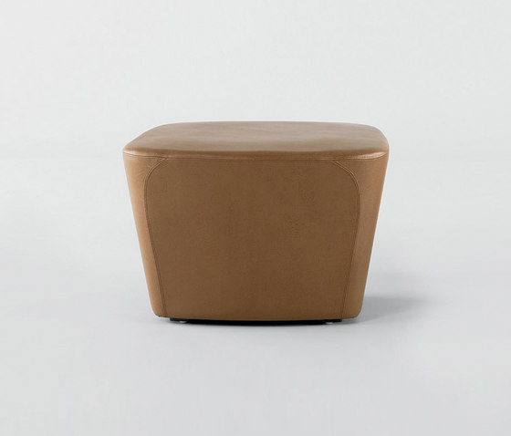 Dock | Ottoman di Cumberland Furniture | Pouf