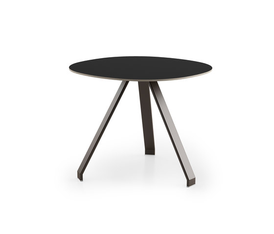 Celes 500 by Systemtronic | Coffee tables