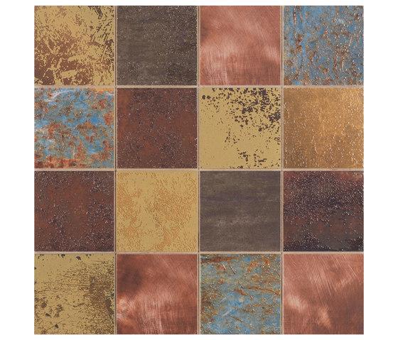 Dekostock Mosaics | Oxide de Dune Cerámica | Mosaïques céramique