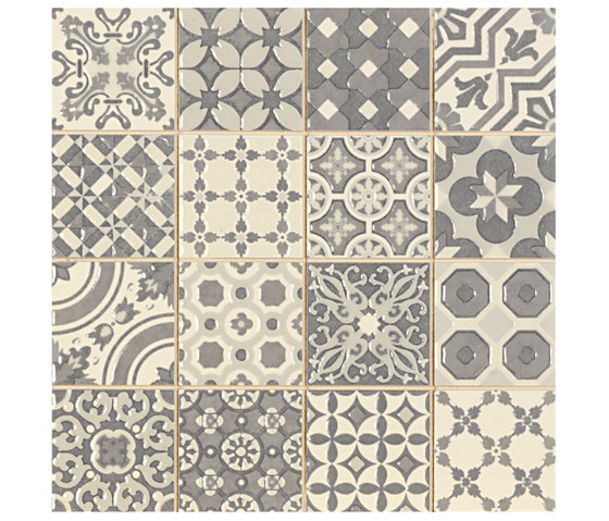 Dekostock Mosaics | Barcelona von Dune Cerámica | Keramik Fliesen