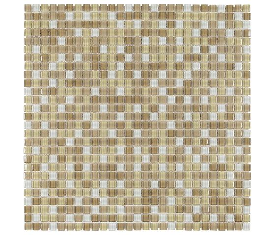 Dekostock Mosaics | Caldea de Dune Cerámica | Mosaicos de vidrio