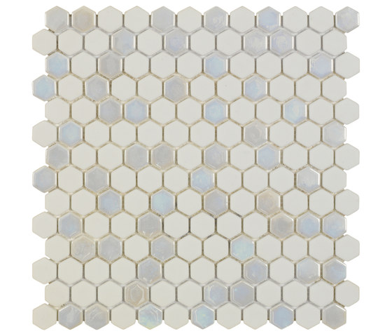 Dekostock Mosaics | Tango di Dune Cerámica | Mosaici vetro