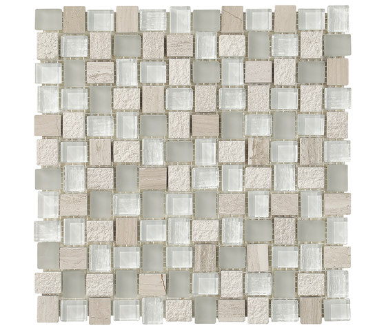 Dekostock Mosaics | Chic de Dune Cerámica | Mosaïques en pierre naturelle