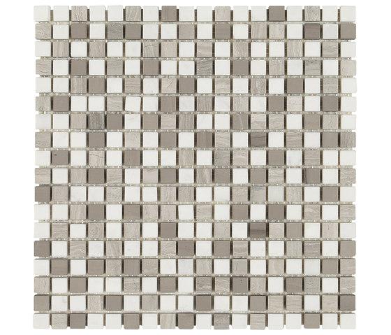 Dekostock Mosaics | Manda by Dune Cerámica | Natural stone mosaics