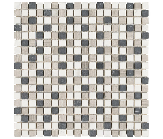 Dekostock Mosaics   Tanaf by Dune Cerámica   Natural stone mosaics