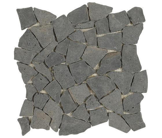 Dekostock Mosaics | Vulcana de Dune Cerámica | Mosaïques en pierre naturelle