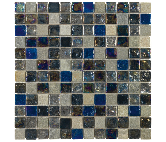 Dekostock Mosaics | Kaukau by Dune Cerámica | Natural stone mosaics